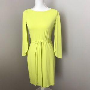Calvin Klein Chartres Dress